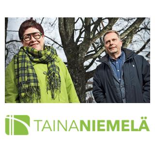 Taina ja Veli-Matti